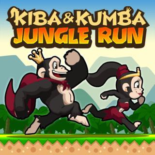 Jungle Run