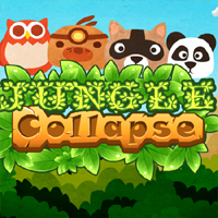 Jungle Collapse